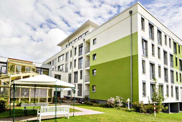 Lebenszentrum Ottobeuren