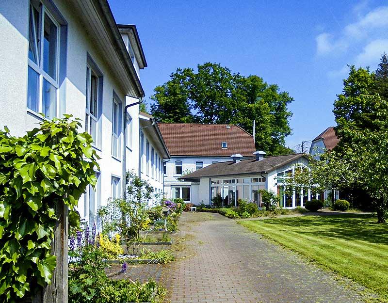 Pflegezentrum Breite Straße