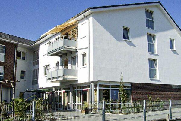 SSB Seniorenzentrum Eversburg