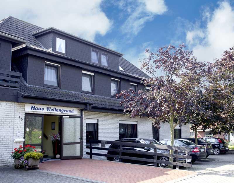 Seniorenheim Haus Wellengrund