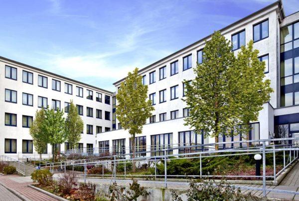 Jobs @<br>Seniorenheim Heyrothsberge