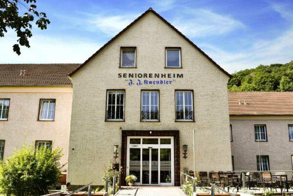 Seniorenheim J. J. Kaendler