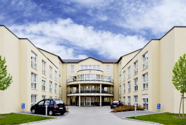 Jobs @<br>Seniorenheim Lübecker Straße