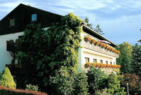 Tannenhof Haus Alba Via