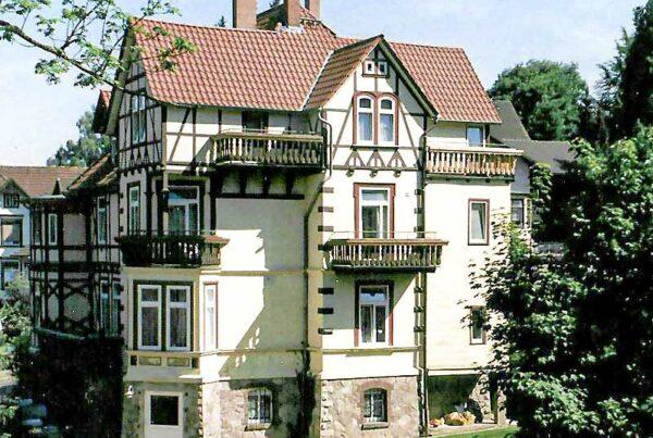 Tannenhof Haus Arche