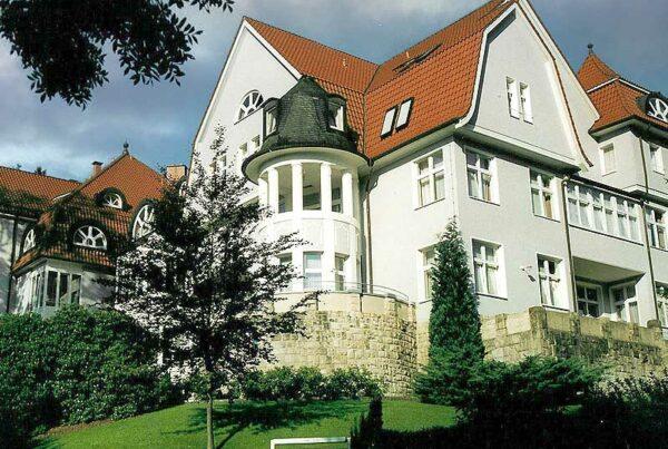 Jobs @<br>Tannenhof Haus Nobilis